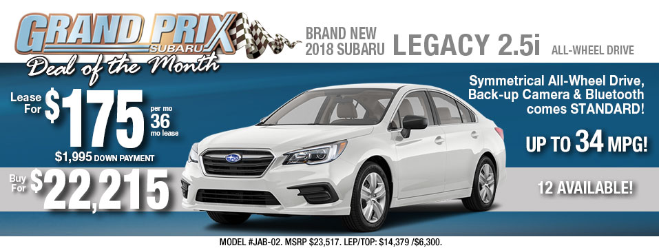 2018 subaru discounts. wonderful discounts 2018 subaru legacy for discounts